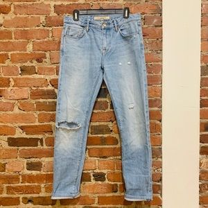 Burberry Brit Slim Fit Jeans